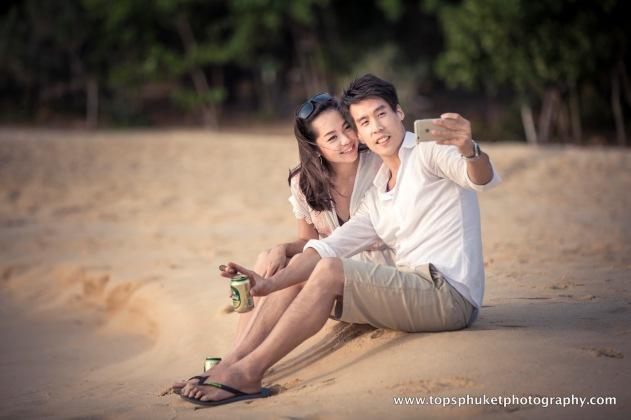 engagement wedding photography phuket