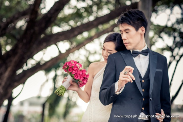engagement wedding photography phuket