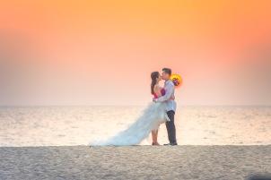 pre wedding photo session at phuket thailand