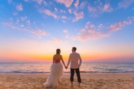 pre wedding photo session at phuket thailand